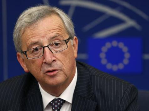 Juncker's €315bn Giveaway Dismissed as Gimmick