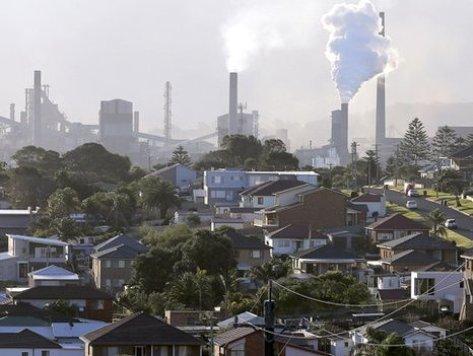 Australia Repeals its Hated Carbon Tax