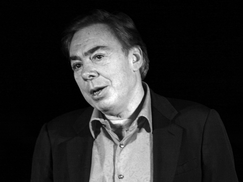 Andrew Lloyd Webber 'Wanted to Commit Suicide in Dignitas Clinic'