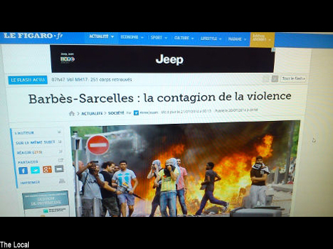 Wave of Hate Directed at Jews in Comments on French Websites