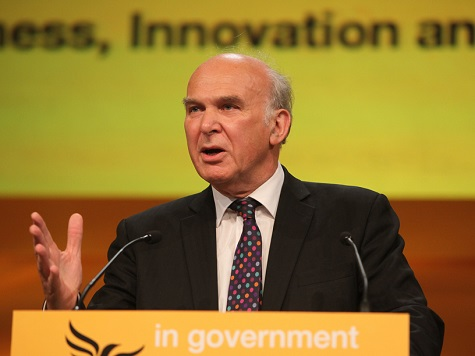 Ten Reasons why People who Support Wind Farms Are Deluded, Criminal or Insane. Which One Are You, Vince Cable?