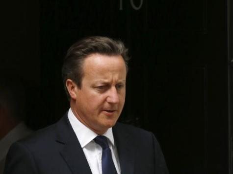 British Government Wobbles on Arms Exports to Israel