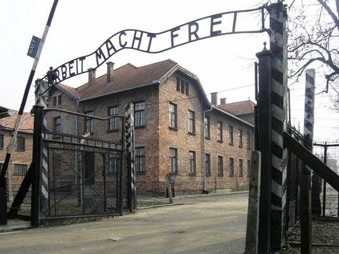 Nazi 'Auschwitz Criminal' Dies Just Hours Before Extradition