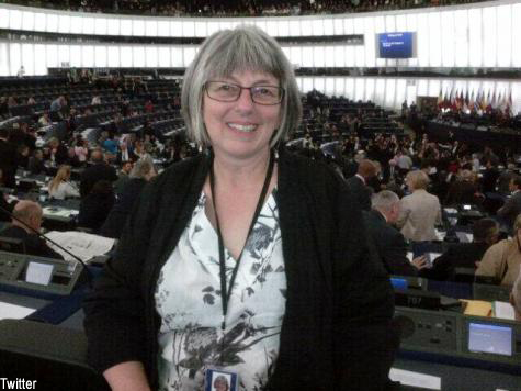 Labour MEP: White People are Racist