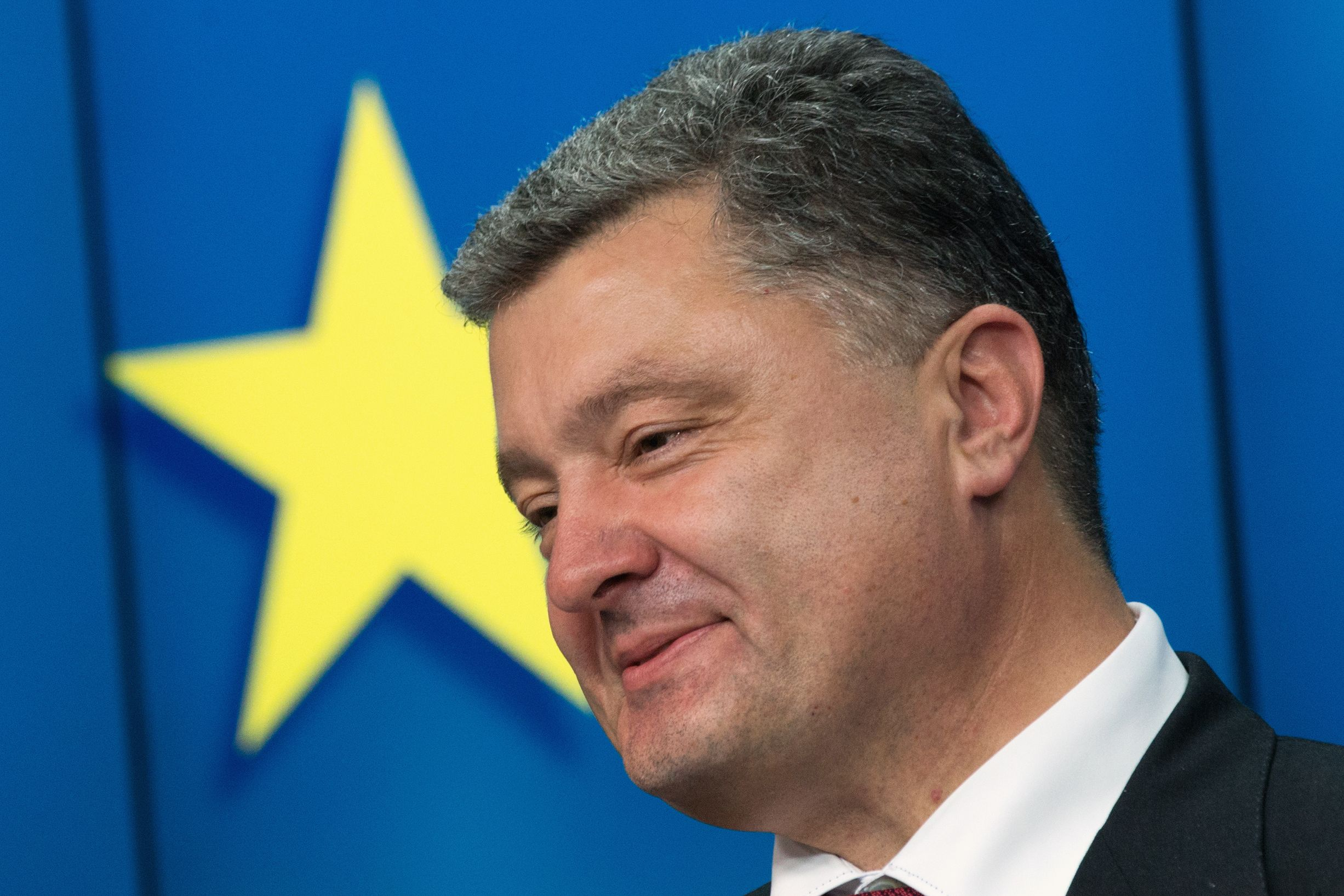 EU Edges to Economic Sanctions on Russia but Narrows Scope