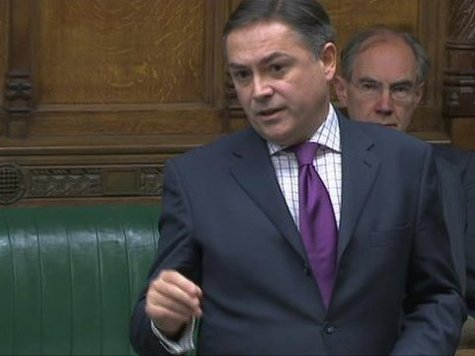 David Ruffley's Delayed Resignation Shows Why We Need a Proper Recall Bill