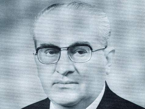 Andropov Birth Centenary Evokes Nostalgia for Soviet Hardliner