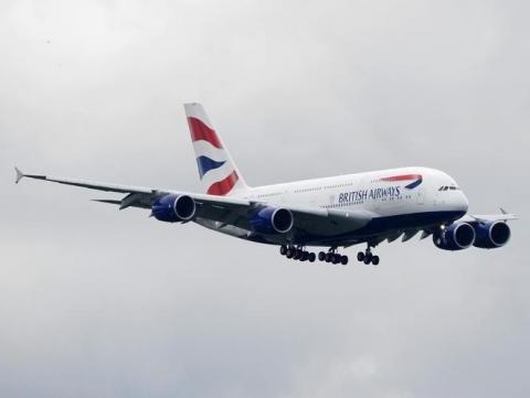 African Girls to Sue British Airways over Alleged Abuse By Pilot