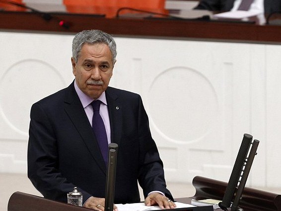 Turkish Deputy PM: Women Shouldn't Laugh in Public