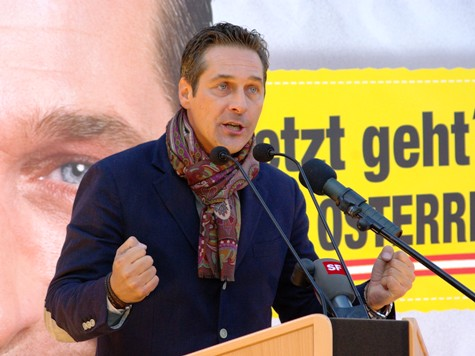 Expel Immigrants Who Won't Integrate, Says Rightwing Austrian Leader