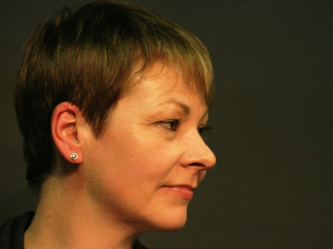 Green MP Caroline Lucas Tries to Keep Science Out of Climate Science