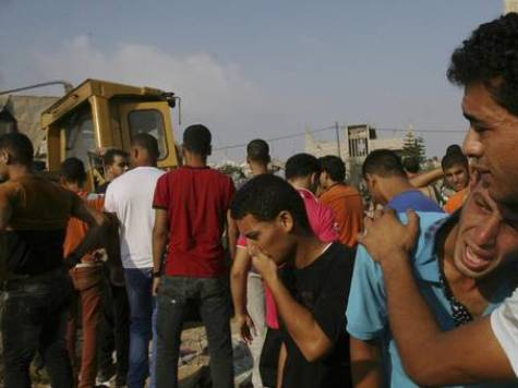 Exposed: The Self-Inflicted Hamas 'Massacre' Blamed By the Media on Israel