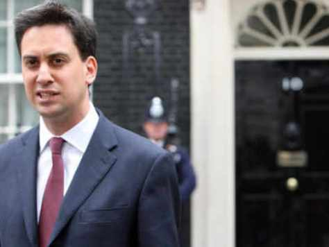 Everything Points to a Tory Defeat and Ed Miliband Becoming Prime Minister