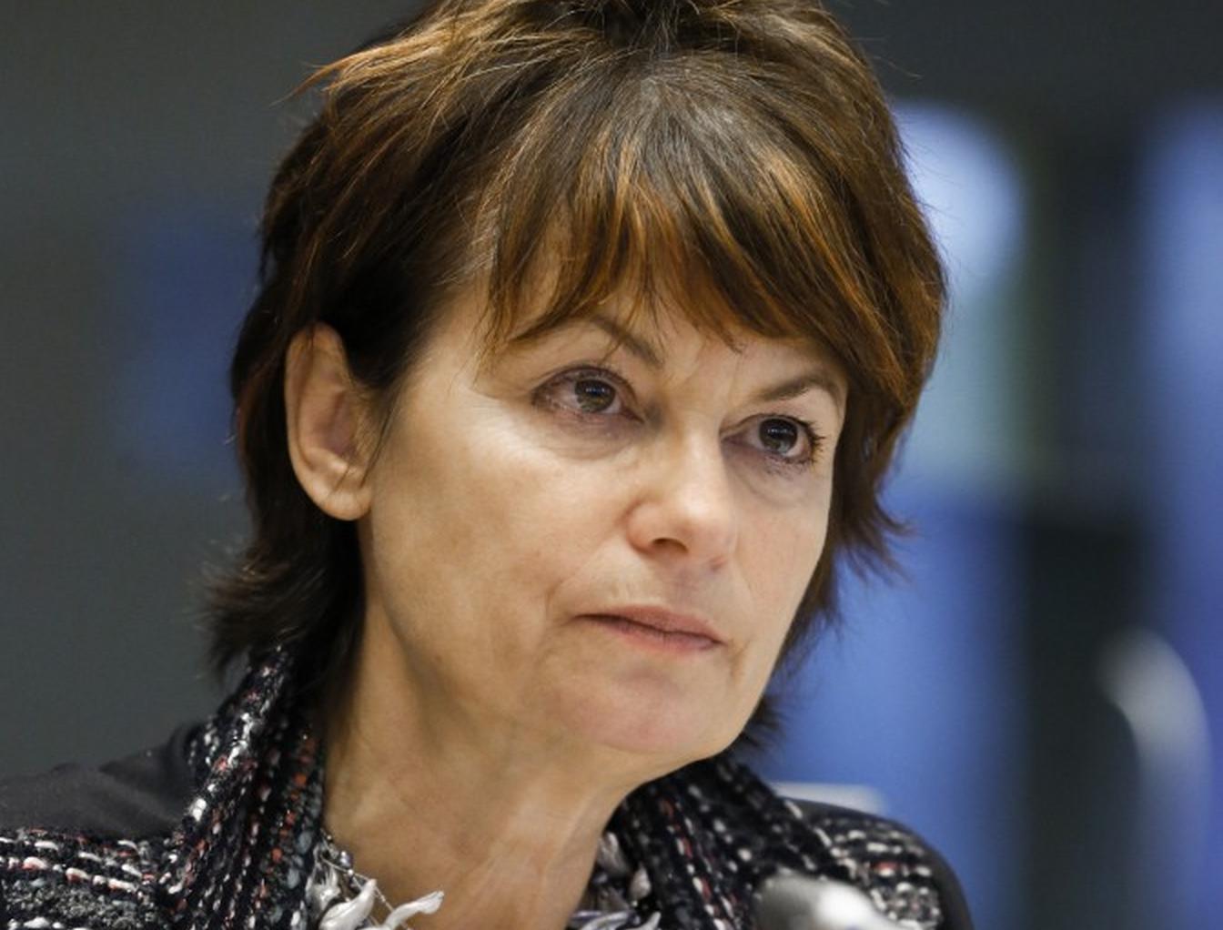 EU Chief: Our Work Should Not be Transparent
