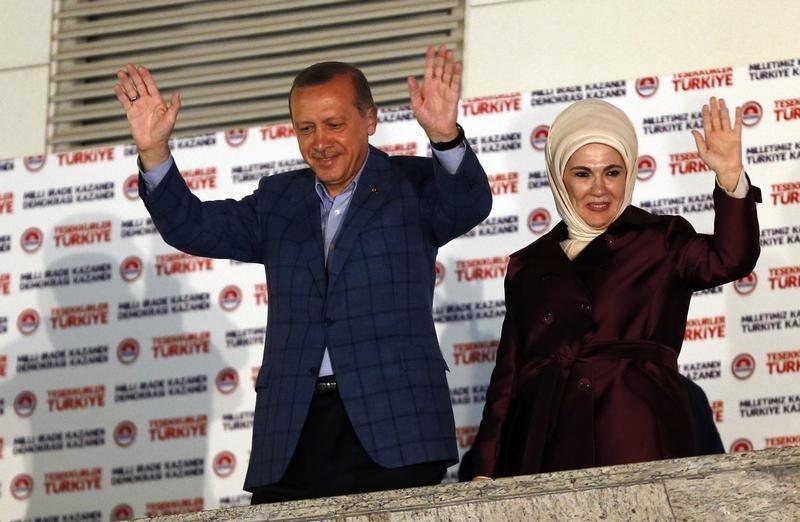 Erdogan's Presidential Win Starts Race for New Turkish Govt