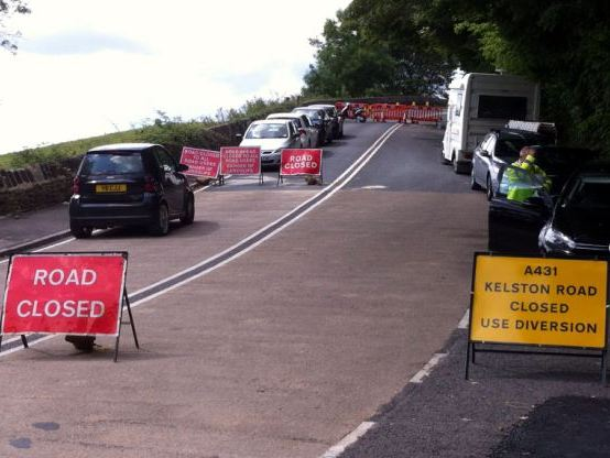 Liberal Democrat Council Hits Entrepreneurial Private Road with Huge Charges