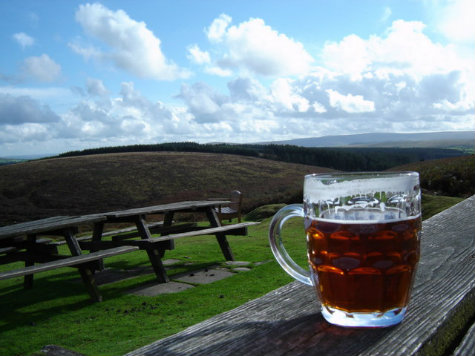 The Smoking Ban, Not Cheap Supermarket Alcohol, Has Decimated British Pubs