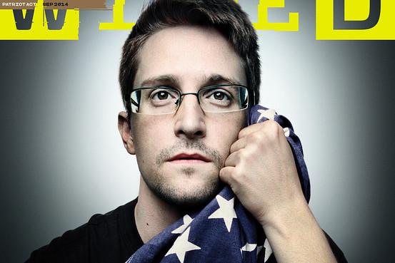 This week in stupid: Edward Snowden