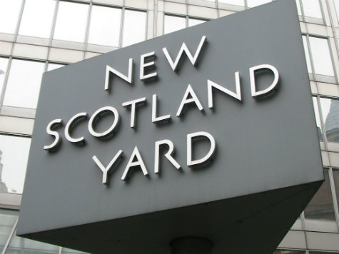 London Police Sell HQ for $578.9 Million to Abu Dhabi Investment Firm