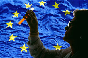 How the European Union is A Threat to Vital, Scientific Research