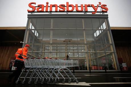 Tory MPs Slam Sainsbury's Over Kosher Food Removal