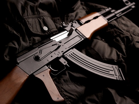 AK47 Gang Attack on Saudi's Prince's Motorcade In Paris, Bandits Make Off with €250k
