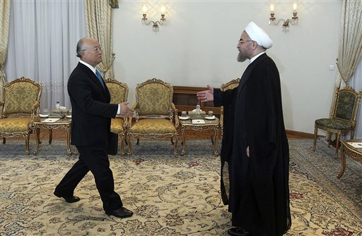 Iran's Parliament Dismisses Moderate Minister