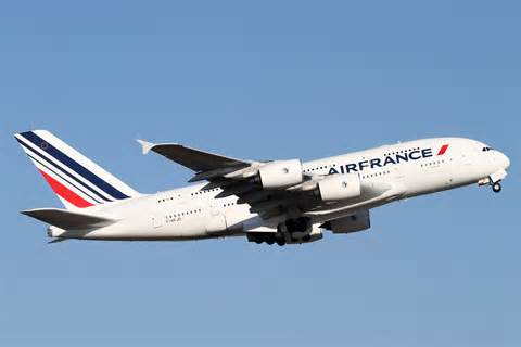Air France Staff Outcry Over Flying to Ebola-Plagued Countries
