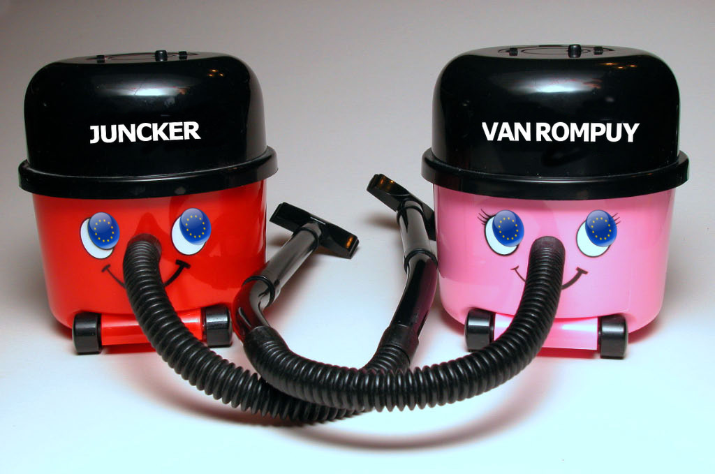 EU Ban on Vacuum Cleaners: 'More Power Isn't Always Better' – How Apt…