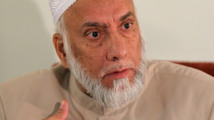 Imam Receives Death threat, says ISIS Recruiting in Canada
