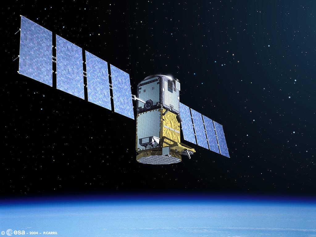 Galileo Satellites Not on Right Orbit: Arianespace