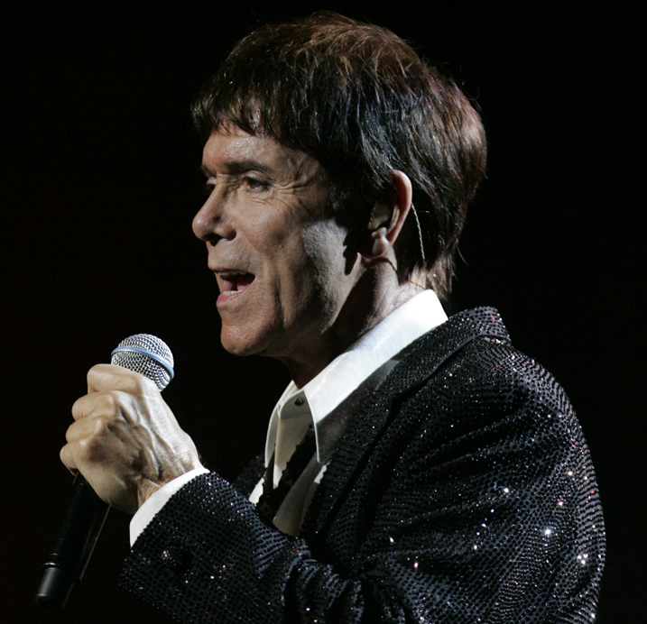 Cliff Richard Rejects Sexual Assault Allegation