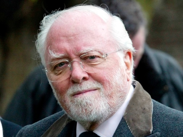Director, Actor Richard Attenborough Dies Aged 90: BBC