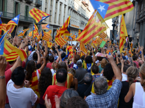 Spain Welcomes Scottish 'No' Vote as Attention Switches to Catalonia