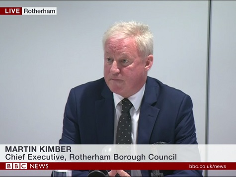 Rotherham Council CEO Finally Resigns Over Abuse