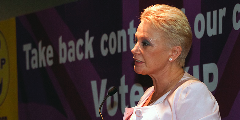 EXCLUSIVE: UKIP Candidate Slams Rotherham Failings, Calls for 'Resignation of Everyone Involved'