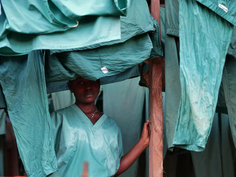 Traders Warn of Chinese Exodus from Ebola-Hit Sierra Leone