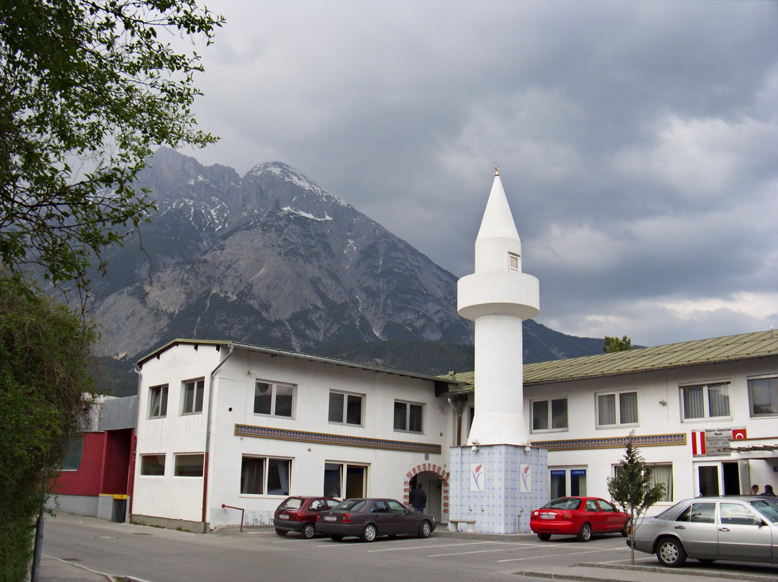 Austria's Law on Islam to be Overhauled Amid Growing Distrust of the Muslim Community