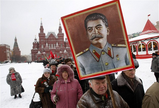 Eurocrat Accused of Stoking 'Russophobia' With Stalin Jibe