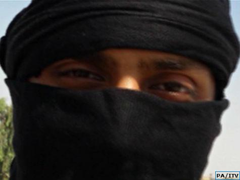 British Student Hails 'Golden Era of Jihad'