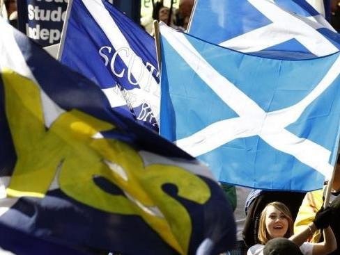 Quarter of Scots Believe British Spies are Trying to Sabotage Referendum