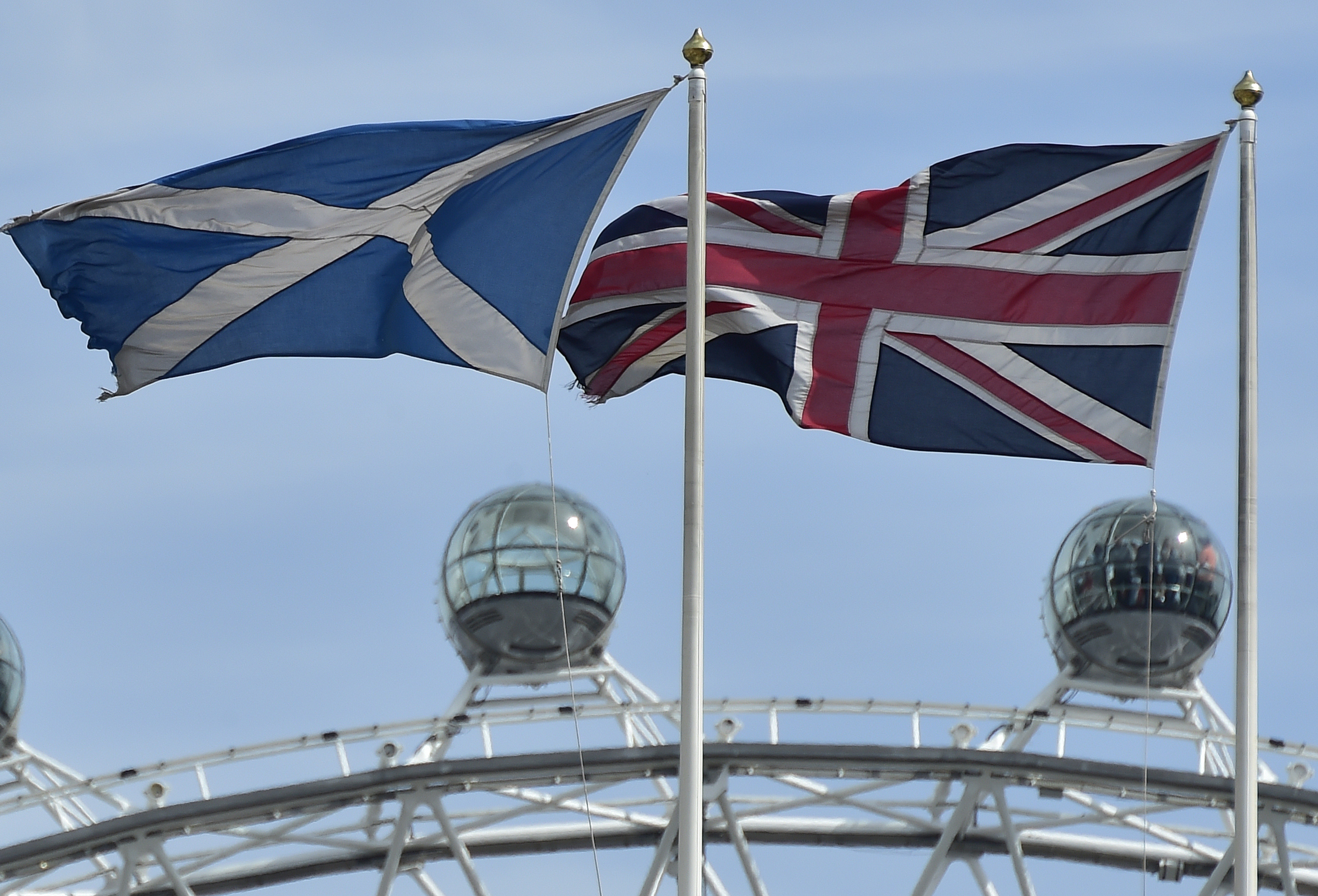 Polls Say Scotland Will Spurn Independence, But Are They Right?