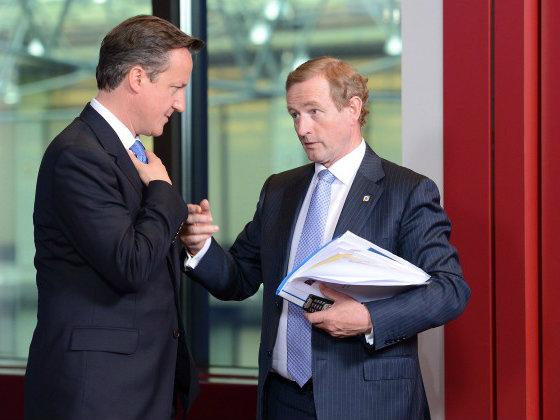Unprecedented CounterTerrorism Co-Operation as UK and Ireland Attempt to Stop Jihadists
