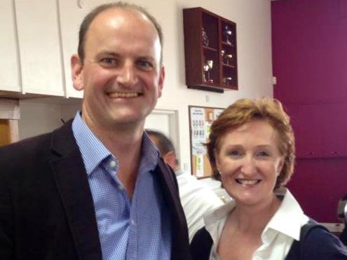 Carswell's Extraordinary Popularity Means He'll Sweep the Clacton By-Election
