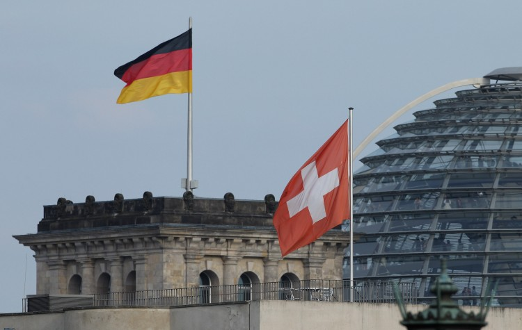 Swiss Pay £Millions To UK In Tax Avoider Cash