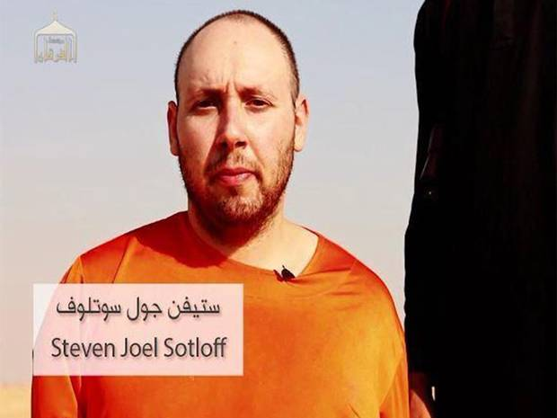 ISIS Beheads Second U.S. Journalist, Says British Man is Next