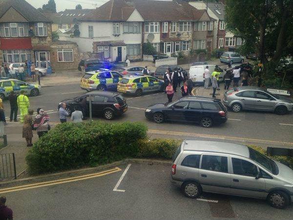 Woman Beheaded in London: New Details Emerge
