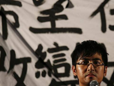 Hong Kong Students Plan Week-Long Strike for Democracy