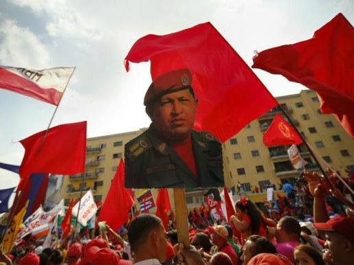 Church Rebukes Venezuela Socialists over 'Sinful' Chavez Prayer