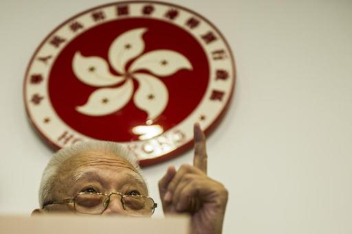 China Still Faces Uphill Struggle in HK Democracy Fight